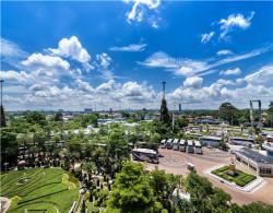 【臻飨沙美】泰国曼谷、芭提雅、沙美岛6日游(绿野仙踪—米其林餐)