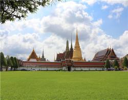 【闪耀曼巴】泰国曼谷、芭提雅5晚6日游(水晶帐篷岛一日游)