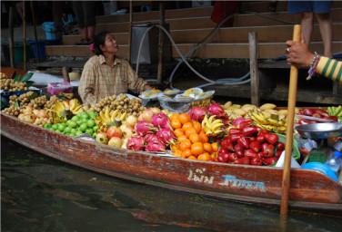 【虫现沙美】泰国曼谷 芭提雅 沙美岛5晚6日游(合肥直飞,沙美岛畅玩一天)