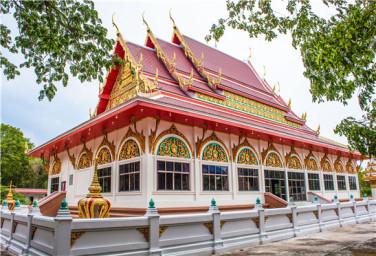 新春【享爱泰国】泰国曼谷、芭提雅6日游(粉色三象博物馆)