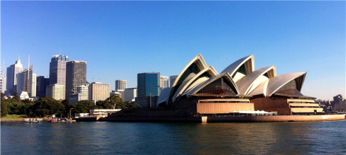【欢乐亲子】澳大利亚亲子游学夏令营10天(上海出发,感受纯正澳式教育气氛)