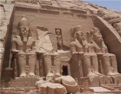 【当古老遇见现代】埃及、阿联酋10日游(卢克索马车巡游,尼罗河小帆船)