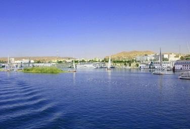 【邂逅沙与海】埃及尼罗河游轮10日游(甄选红海海滨度假酒店)