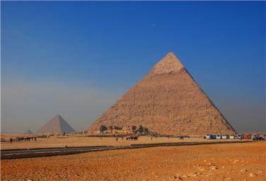 【法老的低语】埃及尼罗河游轮10日游(升级两晚红海国际五星酒店)
