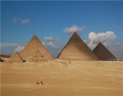 【国庆】埃及、阿联酋10日游(升级开罗/红海希尔顿品牌五星)