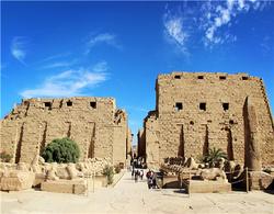 埃及9天神秘之旅(特别安排红海三晚住宿)