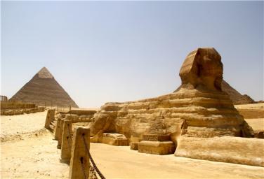 埃及11天尼罗河休闲之旅(上海出发,全程住宿国际五星级酒店)