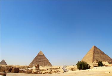 埃及、阿联酋10日阿拉伯风情之旅(迪拜升级入住两晚豪华五星威斯汀酒店)