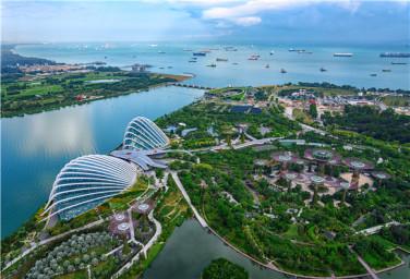 【皇家加勒比-海洋航行者号】2019-01-13新加坡+吉隆坡+普吉岛6天5晚游