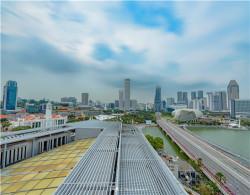 新春特惠【皇家加勒比-海洋航行者号】2019-2-1上海-新加坡-吉隆坡-普吉岛5晚7天