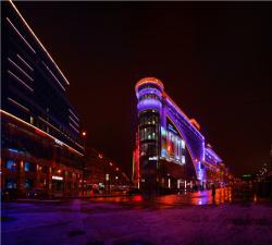 【春节】俄罗斯、阿联酋9天8晚(上海往返,游棕榈岛)