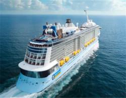 【皇家加勒比海洋航行者号】2019-2-10新加坡+吉隆坡+普吉岛8天6晚