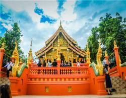 春节【泰经典】泰国曼谷、芭提雅、普吉岛10日游