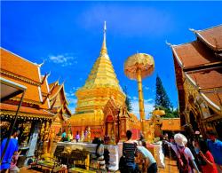 【网红沙美】泰国曼谷、芭提雅、大皇宫、沙美岛5晚6日游