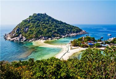 好享【暹罗不设防】泰国曼谷 芭提雅 沙美岛5晚6天(全程入住国五酒店)