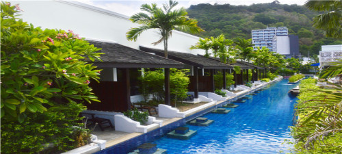 【印象沙美】泰国曼谷、芭提雅5晚6日游(沙美岛一日游)