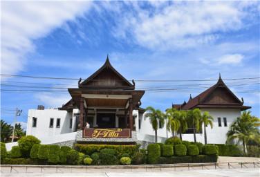 【印象双岛】泰国曼谷、芭提雅5晚6日游(芭提雅泰式五星泳池酒店)