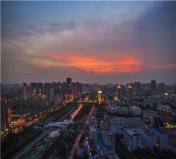 【纯玩火车班】河南、西安七日之旅-少林寺、龙门石窟、云台山、大宋武侠城