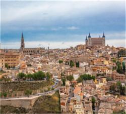 【百花小巷】西班牙、葡萄牙10晚12日游(皇家度假胜地卡斯卡伊斯)
