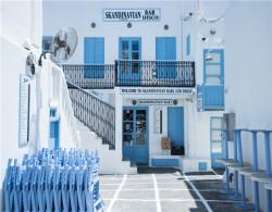 希腊、西班牙、葡萄牙、圣托里尼11晚14日游
