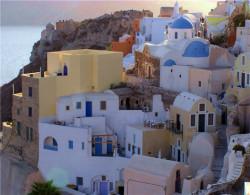 【圣岛•波罗奔尼萨半岛】希腊、西班牙、葡萄牙15日游