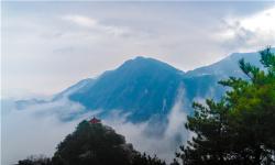 国庆【纯玩】庐山全景、三叠泉、西海柘林湖3日游