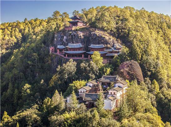 云南大理最美景点在哪里 云南大理不可错过的景色