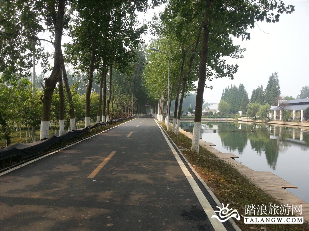 阿庆嫂农家乐_风景图片