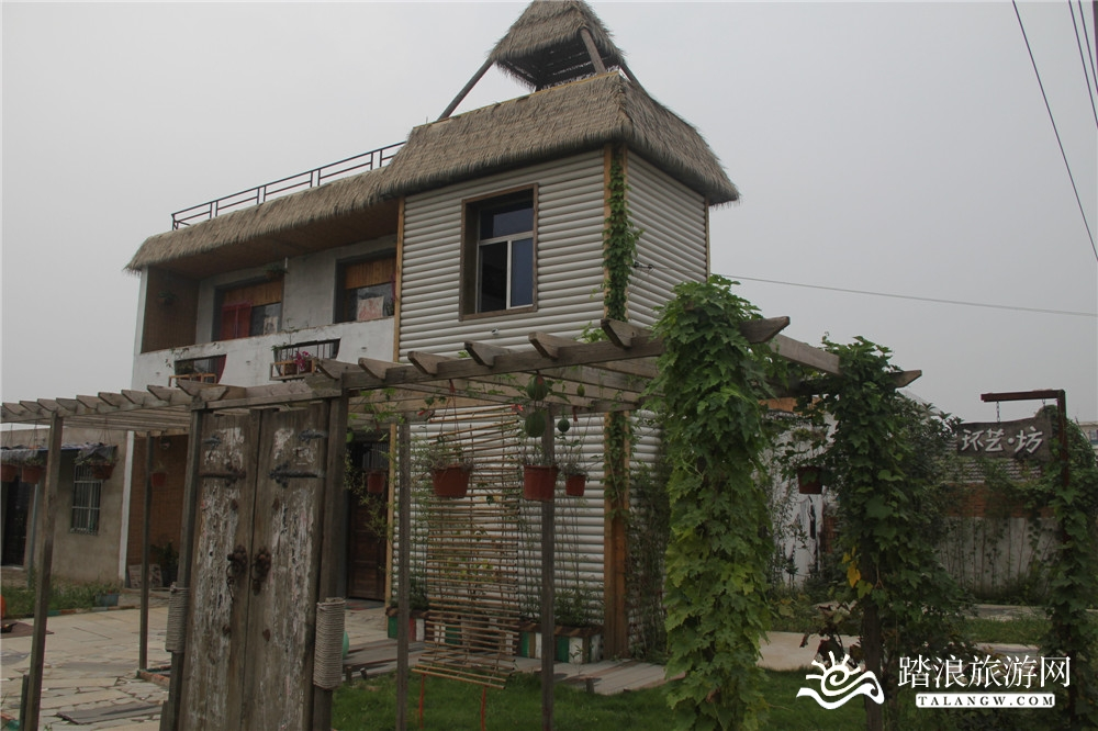 崔岗艺术村_风景图片