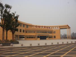 中国稻米博物馆