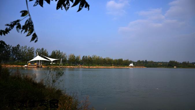 雨发生态园_风景图片